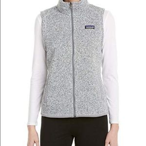 Patagonia Jackets & Coats - Patagonia Better Sweater Vest